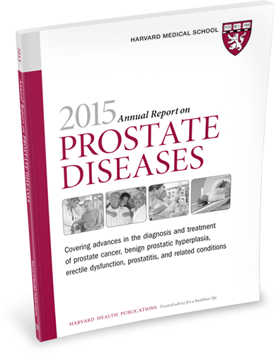 2014 Annual Report on Prostate Diseases